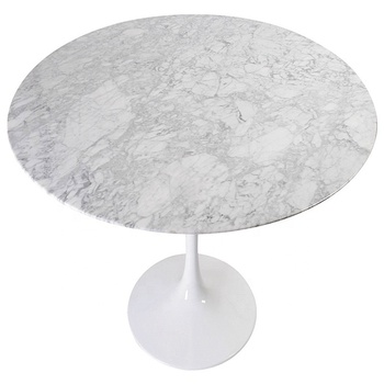 Arabescato Marble Dining Table Round Pedestal Kitchen Tables - Buy  Arabescato Marble Dining Table,Arabescato Dining Table,Round Marble  Pedestal Dining ...