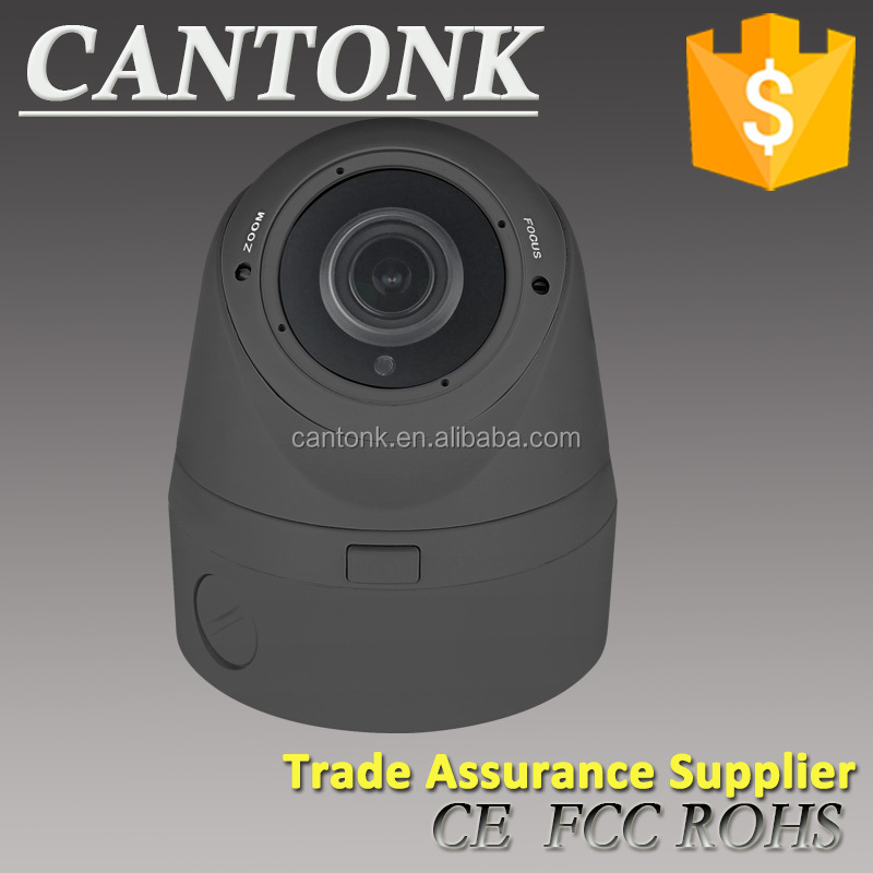 Cantonk High Performance 4 IN 1 Sony323 dome CCTV Security Camera for sale