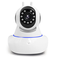 2018 BEST selling baby monitor smart wireless wifi ip camera without temperature humidity Detection cctv