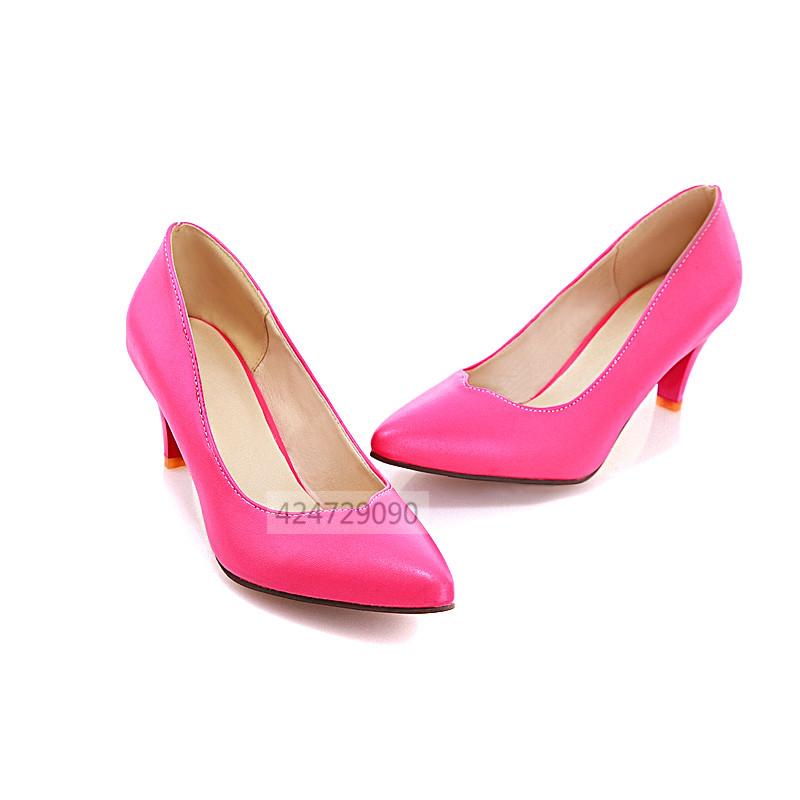 Butter Shoes Kitten Heel