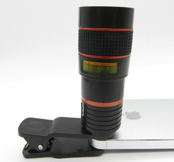 Promotional Telescope Lens For Any Phone Accessory