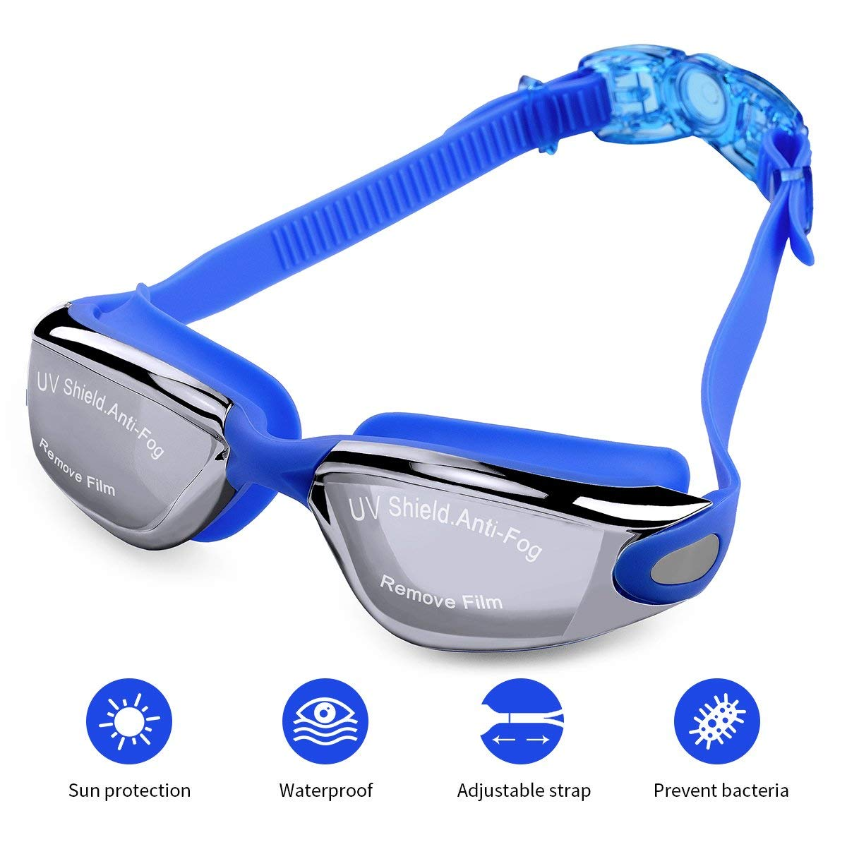 3ceb5854abb3 Get Quotations · Swimming Goggles