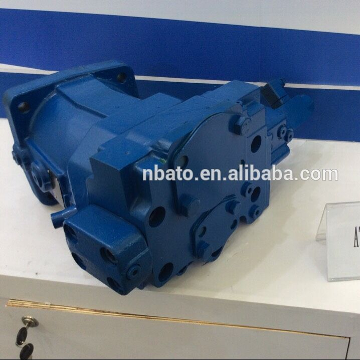 REXROTH AXIAL PISTON PUMP PARTS A7VO200,A7VO250 A7VO355,A6VM200,A7VO500 FROM NINGBO,CHINA