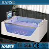 Mobile cheap freestanding bathtub,clear acrylic transparent bathtub