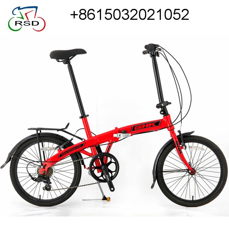New Product 2017 Cheap Folding Bike Malaysia Price Adult Folding