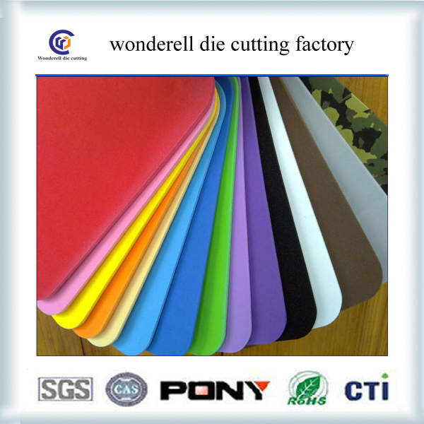 China Wholesale Die Cut Foam Rubber Sheets,Sheet Of Foam,Thick ...