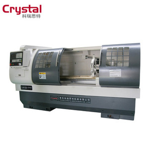 High Precision Metal CNC Lathe CJK6150B-1