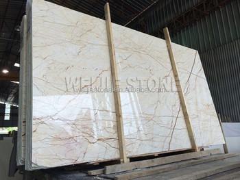 Turco regina marmo beige fenice crema lastra di marmo e piastrelle