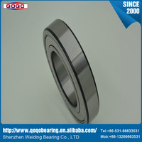 2016 good prices ball bearing auto spare parts car tiny sale roulement auto with high quality