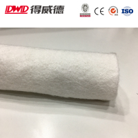 Ultra High Molecular Weight Polyethylene Non woven UHMWPE Needle Felts