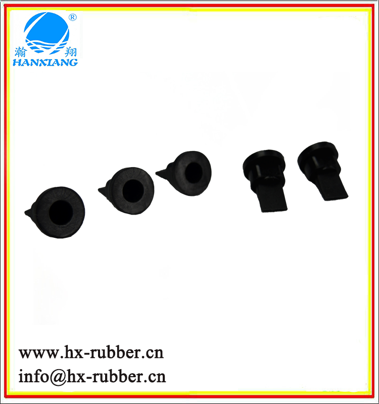 mini rubber duckbill check valve for aquarium led lighting