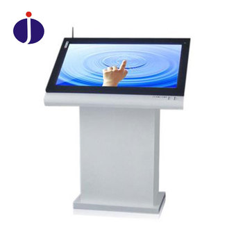 32 Inch Interactive Table Touch Screen Computer Desk Advertising Kiosk