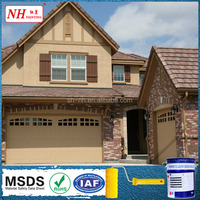 Granite texture paint for exterior wall exterior house paint color