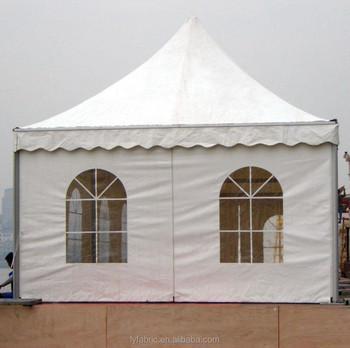 2016 factory supply pvc tent awning materials buy pvc awning