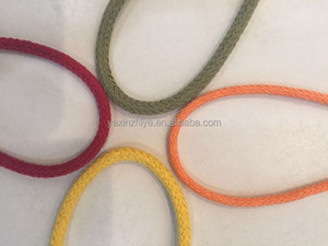 DIY material jute rope , jute rope wholesale, raw jute rope for handicraft on sale China supplier