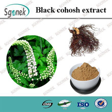 Bestselling plant extract Black Cohosh Extract