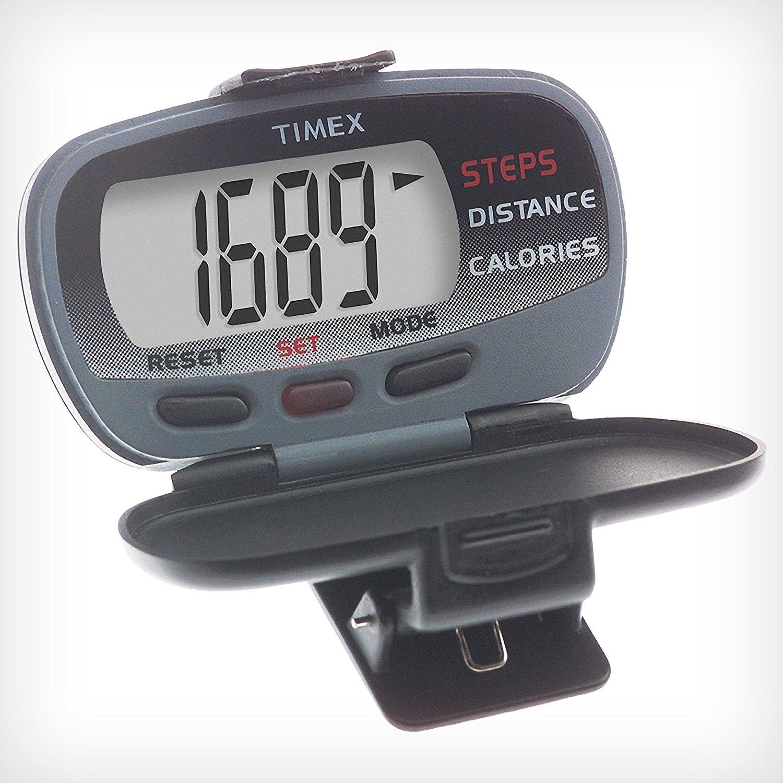Timex Pedometer