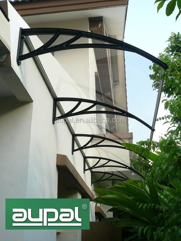 Brico Depot Supplier Diy Awning Door Canopy Polycarbonate Sheet Plastic Bracket Canopy Vx 4 Buy Polycarbonate Sheet Plastic Bracket Canopy Brico