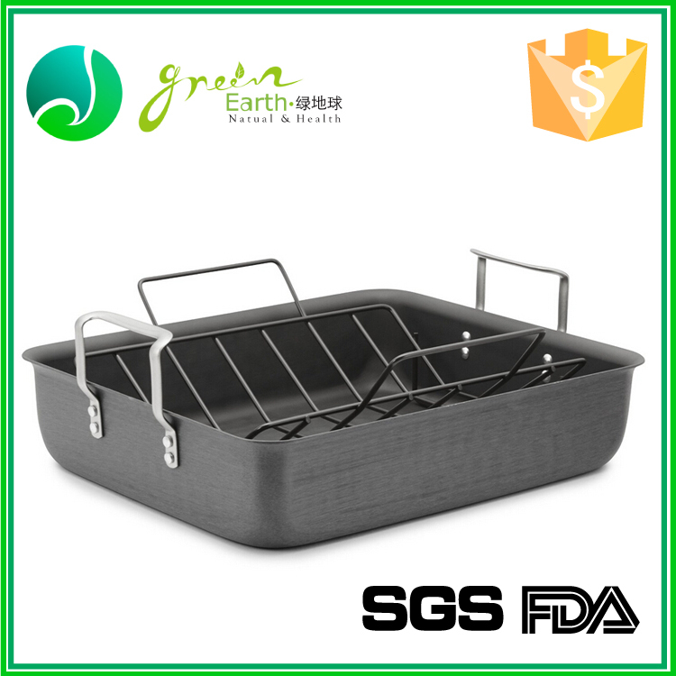 Pans Metal Cookware Sets FDA star shaped decorative plastic oyster tray