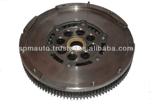 BRAND NEW GENUINE FLYWHEEL FOR FORD TRANSIT 2006 4C11 6477 DA