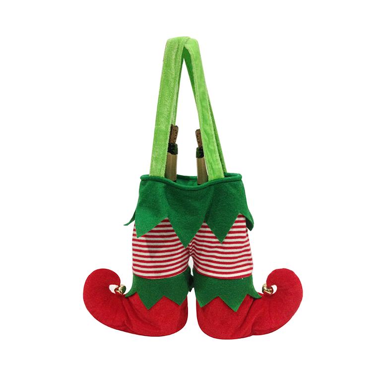 Chaussures Elfes Avec Bulle Verte ddkPInr