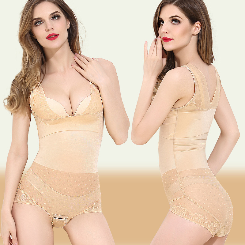 Postpartum-Compression-Belt-Corset-Belly-Wrap-Belt
