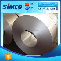 Anti-Finger Surface Print aluminum zinc coated steel coils