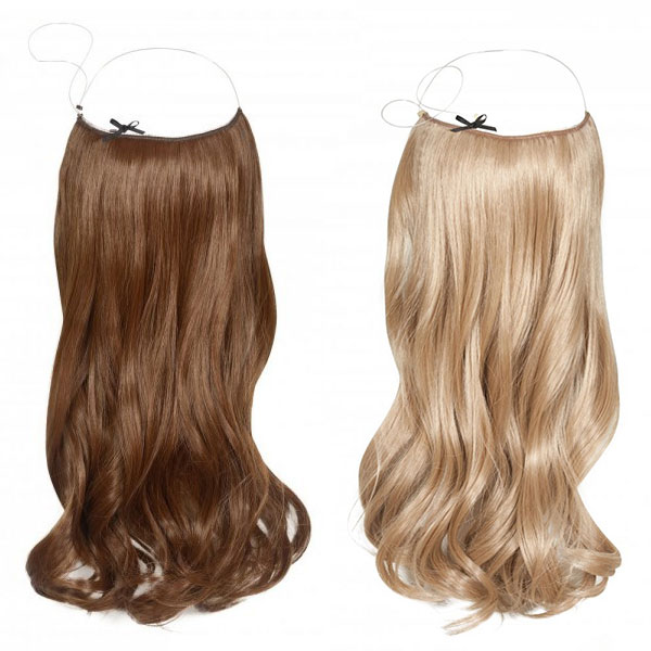 Hair Wire Extensions Image Collections Hair Extensions For Short Hair