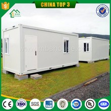 40ft Prefab container home sale in Turkey/Eco movable prefabricated container house /prefab shipping container homes price