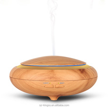 wooden grain aromatherapy diffuser ultrasonic,essential oil diffuser wood,ultrasonic air humidifier