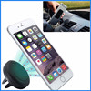 promotion gift for pokemon Universal magnetic car mobile phone holder Air Vent Mount Magnet Cell Phone Stand For GPS provide oem