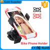 Universal bike handlebar Phone Stand, 360 rotating bicycle mount holder for iPhone 7
