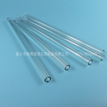 high borosilicate 33 glass tubes od4 315mmwt1 10mm - Glass Tubing