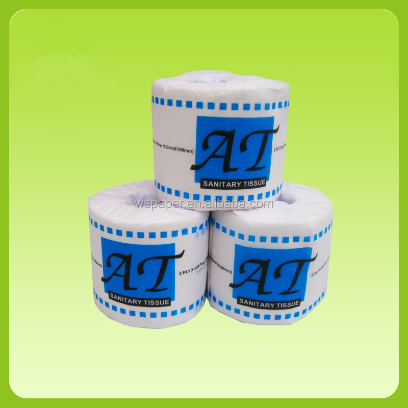 Wholesale Toilet Paper Tissue, Virgin 2ply toilet Paper, Embossing Toilet paper