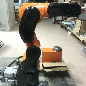 Wholesale Industry 6 Axis Robotic Arm Modle Looking For Agent
