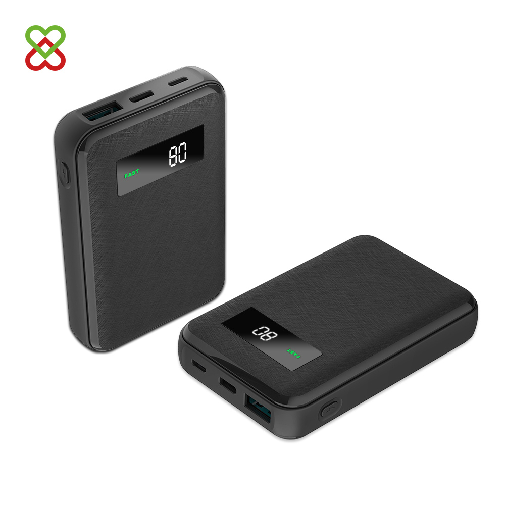 high safety <strong>portable</strong> fast charging mobile phone 10000 mAh power banks