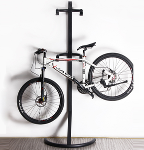 High Quality Floor Storage Stand Vertical Parking Bicycle Rack