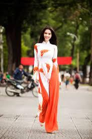 tradition ao dai Vietnam
