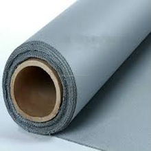 For fire & smoke curtain plain woven silicone coated fiberglass fabric