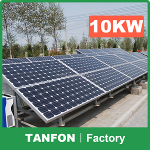 New technology products Factory price 2KW 3KW 5KW 6KW solar energy system / 10KW whole house solar power system solar energy