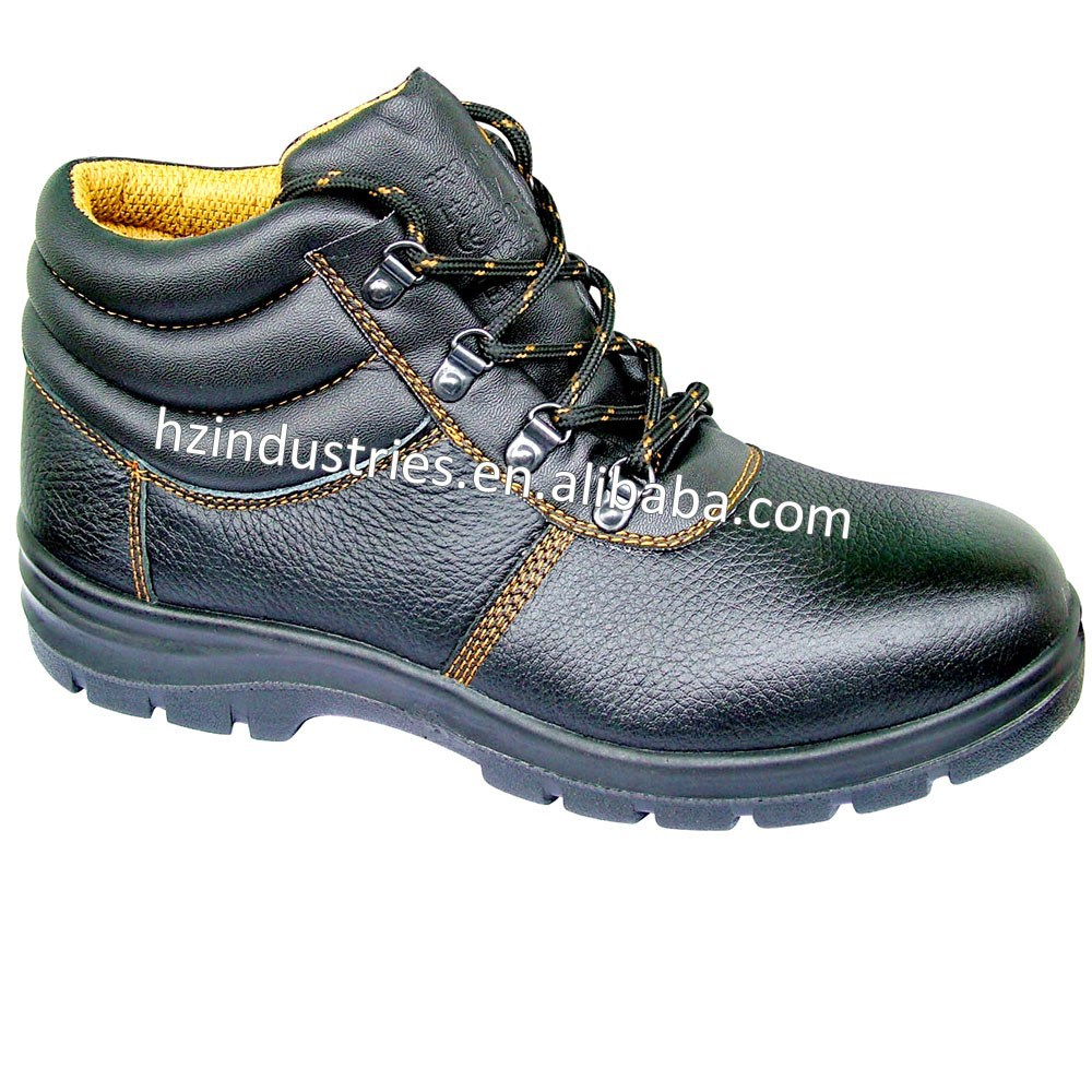 Manufacturer Woodland Safety Shoes For Sale