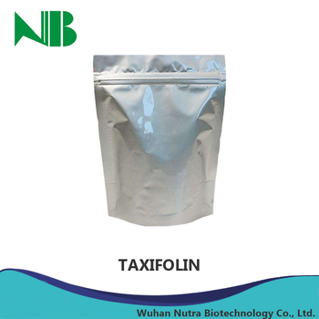 Natural Dihydroquercetin 480-18-2 Taxifolin Powder