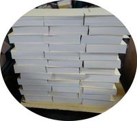pvc, plastic material pvc photo album self adhesive sheets