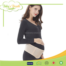MP01 Breathable Maternity Back Support Belly Belt