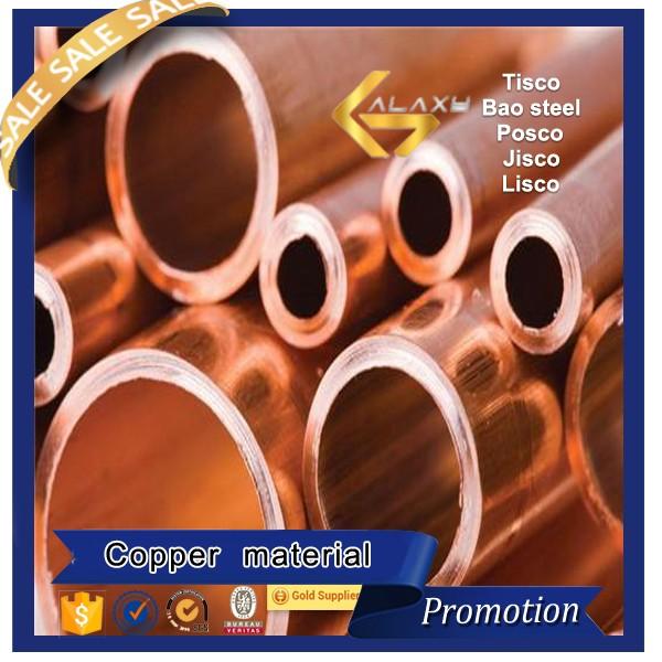 Pre o tubo de cobre na ndia canos de cobre id do produto for Copper pipes price
