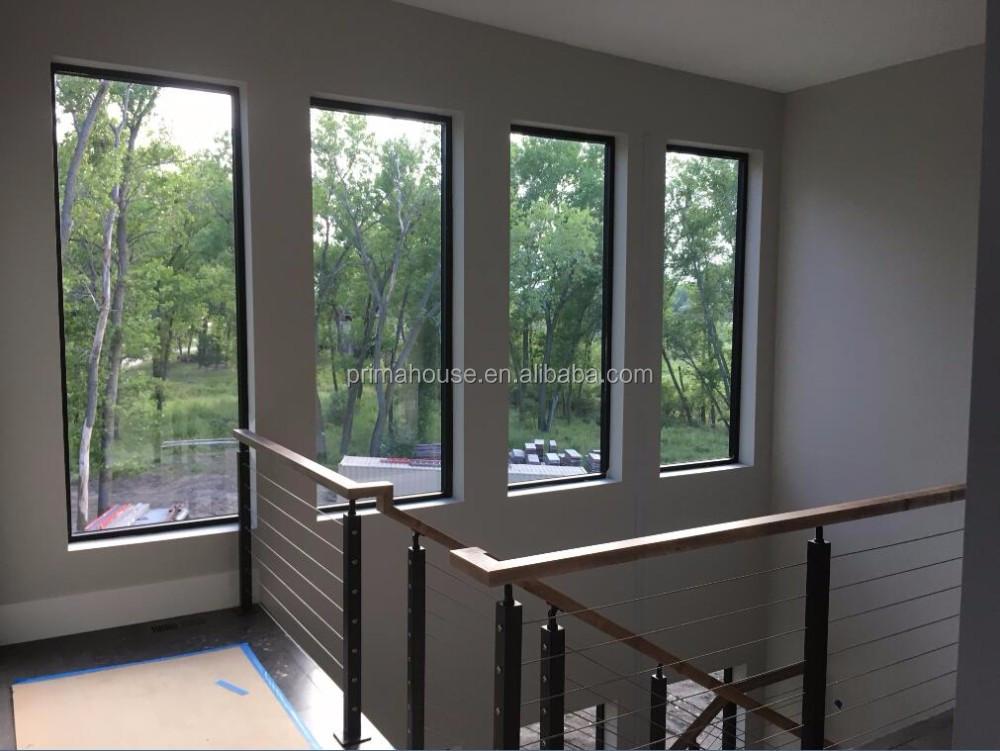 acier inoxydable c ble fil garde corps balustrade avec. Black Bedroom Furniture Sets. Home Design Ideas