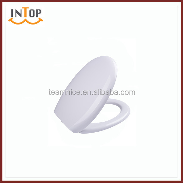 toilet seat cover stainless steel hinges metal quick release clips