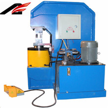 china 40mm prestressed leeve-tension steel cable steel wire rope hydraulic pressure machine