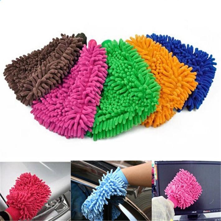Супер митт микрофибры мойки очистка перчатки автомобилей стиральная машина оптовая продажа carwash стайлинга автомобилей автомобилей уход пыльник бесплатная доставка