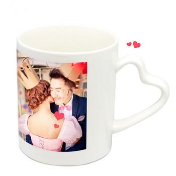 Paintable Ceramics Mug ,coffee Mug Wholesale ,plain White Ceramic Coffee  Mugs